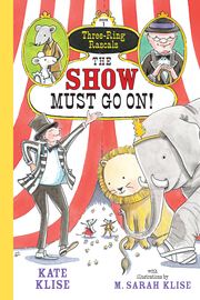 The Show Must Go On! - cover