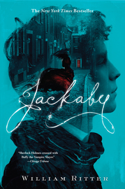 Jackaby - cover
