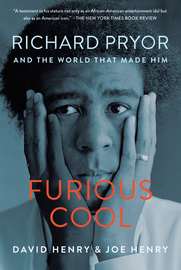Furious Cool - cover