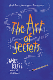 The Art of Secrets - cover