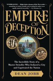 Empire of Deception - cover
