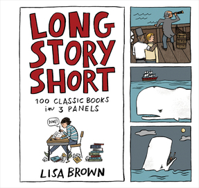 Long Story Short - cover