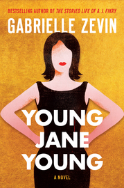 Young Jane Young - cover