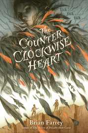 The Counterclockwise Heart - cover
