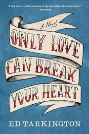 Only Love Can Break Your Heart - cover