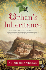 Orhan's Inheritance - cover