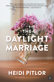 The Daylight Marriage - cover
