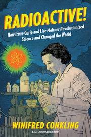 Radioactive! - cover