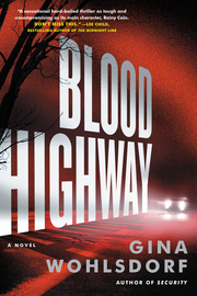 Blood Highway - cover