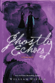 Ghostly Echoes - cover