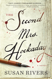 The Second Mrs. Hockaday - cover