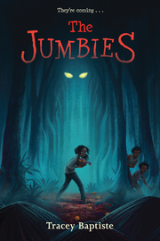 The Jumbies - cover
