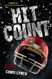 Hit Count - cover