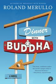 Dinner with Buddha - cover