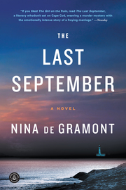 The Last September - cover