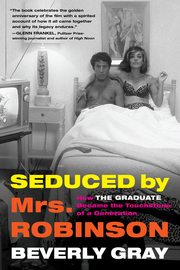 Seduced by Mrs. Robinson - cover