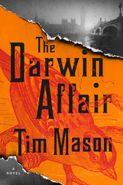 The Darwin Affair - cover