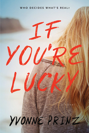 If You're Lucky - cover