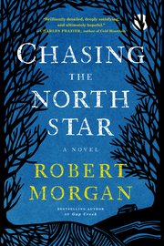 Chasing the North Star - cover