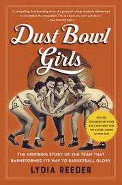 Dust Bowl Girls - cover