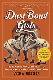 Dust Bowl Girls - cover