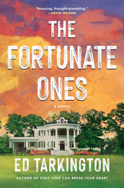 The Fortunate Ones - cover