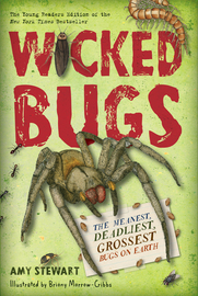 Wicked Bugs (Young Readers Edition) - cover