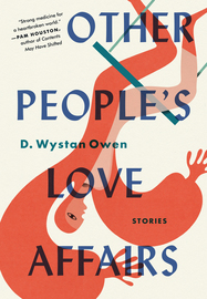 Other People's Love Affairs - cover