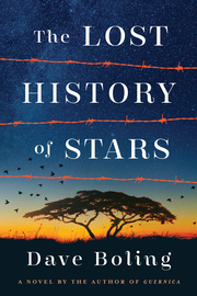 The Lost History of Stars - cover