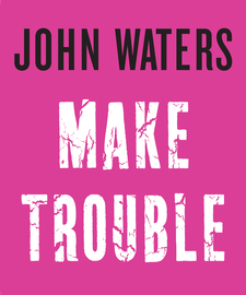 Make Trouble - cover