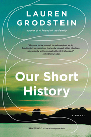Our Short History - cover
