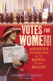 Votes for Women! - cover