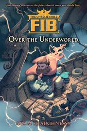 The Unbelievable FIB 2 - cover