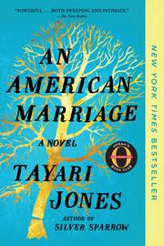 An American Marriage (Oprah's Book Club) - cover