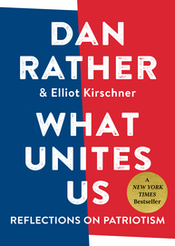 What Unites Us - cover