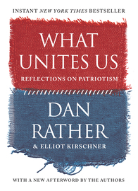 What Unites Us - cover
