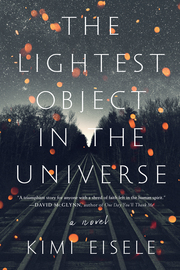 The Lightest Object in the Universe - cover