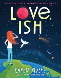 Love, Ish - cover