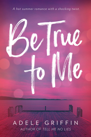 Be True to Me - cover