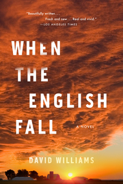 When the English Fall - cover