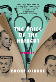The Price of the Haircut - cover