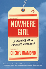 Nowhere Girl - cover