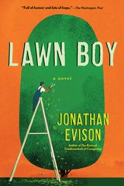 Lawn Boy - cover