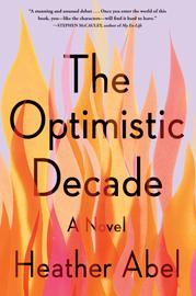 The Optimistic Decade - cover