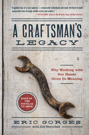 A Craftsman's Legacy - cover