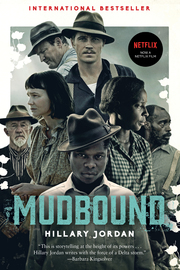 Mudbound (movie tie-in) - cover