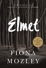 Elmet - cover