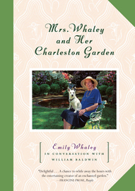 Mrs. Whaley and Her Charleston Garden - cover