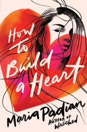 How to Build a Heart - cover