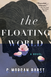 The Floating World - cover